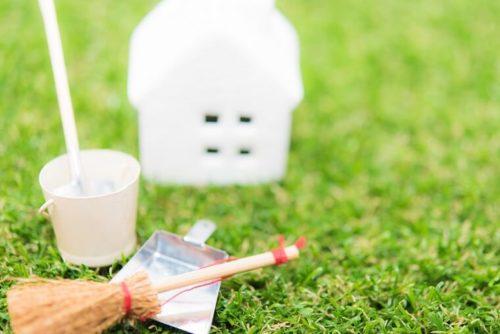ハウスクリーニングと家事代行を比較、メリット・デメリット