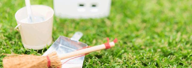 一番の花粉症対策にはエアコン掃除が有効的