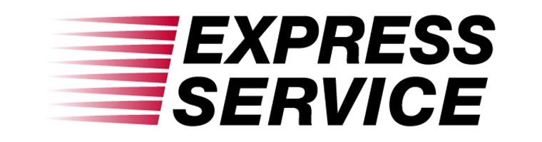 エクスプレスサービス