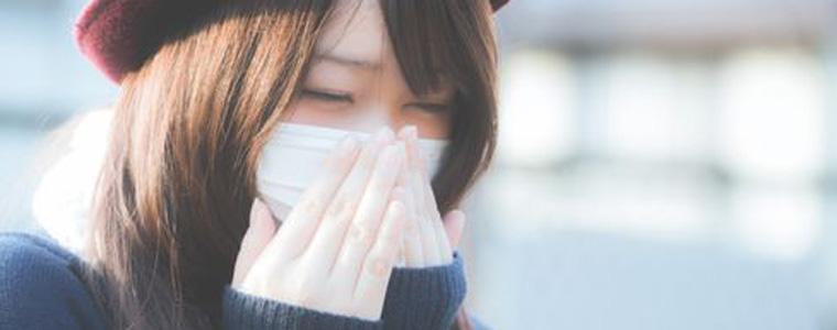 エアコンの花粉を放置してたら恐いことになる?