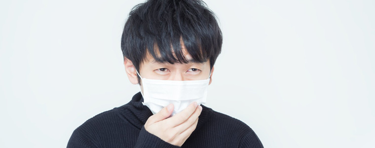 エアコンが原因で花粉症になるのは本当?