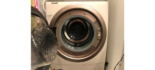 洗濯機ドラム式