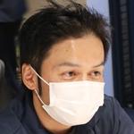 ハートクリーニング取材:田中さん